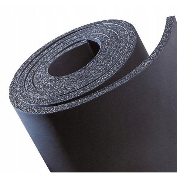 Vodotesná odhlučnená gumová pena 32mm bez lepidla ACOUSTIC izolácia karus